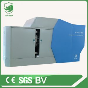 Dense-phase Belt Type Sludge Dehydrator