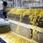 Giải pháp xử lý bùn thực phẩm