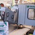 Xử lý bùn Vi sinh cho ngành sản xuất giấy